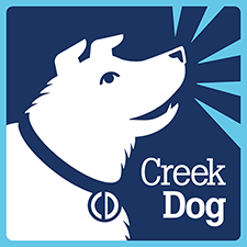 CreekDog-logo