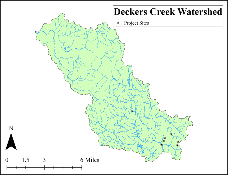 deckerscreekwatershedprojectsites